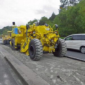 平成24年度 第T341-1号 国道307号補助道路修繕工事