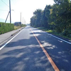 平成25年度 第71-01号 国道365号道路補修工事