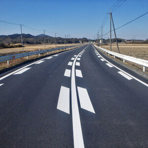 平成29年度 第C354-1号 国道477号補助道路修繕工事