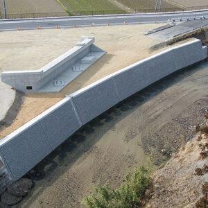 平成30年度 第AK31-5号 国道307号補助道路整備工事