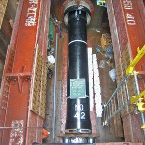 平成26年度 第KJ11-141号 八幡安土バイパス14工区送水管工事