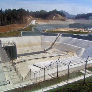 平成20年度 クリーンセンター滋賀1期施設整備工事