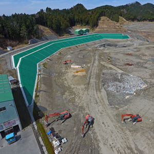 平成30年度 第K-1号 クリーンセンター滋賀3期施設整備工事