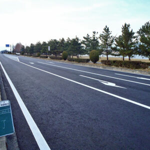 平成25年度 第B281-4号 近江八幡大津線補助道路修繕工事