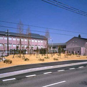 甲賀看護専門学校