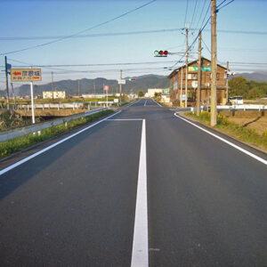 平成23年度 第B227-1号 甲良多賀線補助道路修繕工事