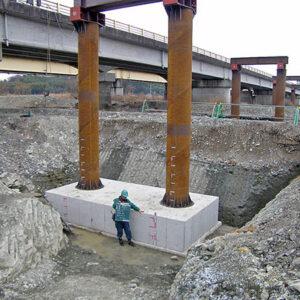 平成21年度 第B311-3号 水口甲南線緊急地方道路整備工事