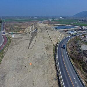 平成28年度 第A401-9号 大津能登川長浜線道路整備工事