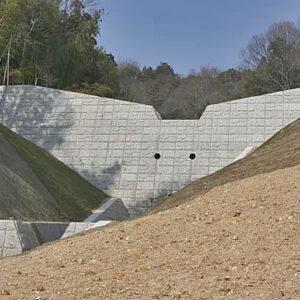平成15年度 第530-3号 大岩谷補助通常砂防工事