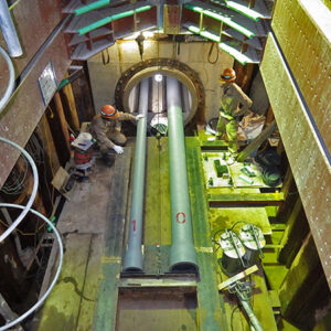 平成26年度 第KN11-103号 滋賀竜王工業団地4工区配水管工事
