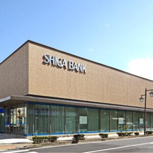 滋賀銀行 栗東支店