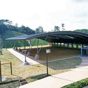 信楽多目的スポーツ施設