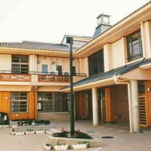 多羅尾小学校校舎新築